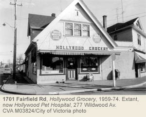Hollywood Grocery