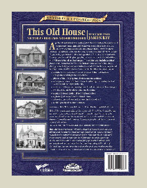 This Old House Vol. 2 back